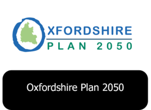 Oxfordshire Plan 2050