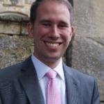 Councillor Matthew Barber