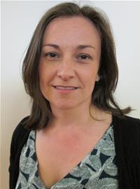 Councillor Emily Smith
