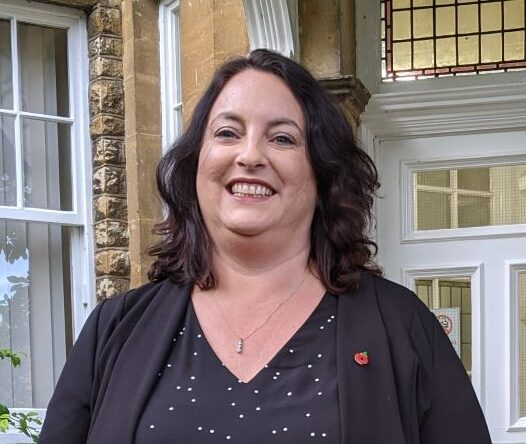 Councillor Michele Mead