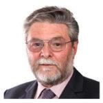 Councillor Colin Clarke