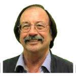 Councillor Jeff Haine