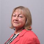 Councillor Judy Roberts