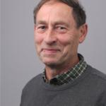 Councillor Peter Dragonetti
