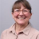 Councillor Samantha Bowring